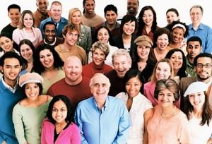 customer diversity